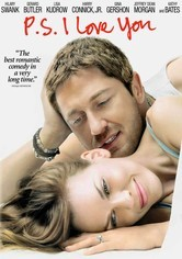 Rent P.S. I Love You on DVD
