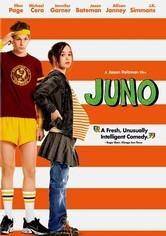 Rent Juno on DVD