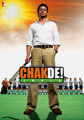 Rent Chak De! India on DVD