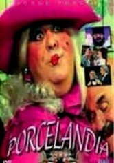 Rent Porcelandia on DVD