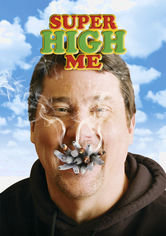 Rent Super High Me on DVD