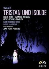 Rent Barenboim: Tristan und Isolde on DVD