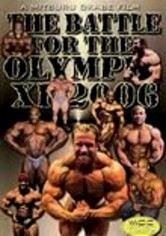 Rent The Battle for the Olympia XI: 2006 on DVD