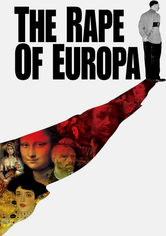 Rent The Rape of Europa on DVD