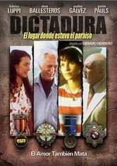 Rent Dictadura on DVD