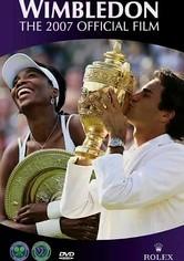 Rent Wimbledon 2007 Official Film on DVD