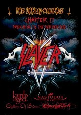 Rent Slayer: The Unholy Alliance: Live on DVD