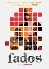 Rent Fados on DVD