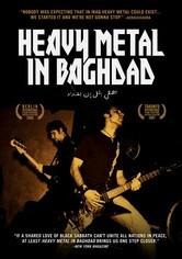 Rent Heavy Metal in Baghdad on DVD