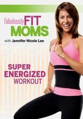 Rent Fabulously Fit Moms on DVD