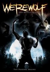 Rent Werewolf: The Devil's Hound on DVD