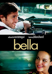 Rent Bella on DVD