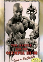 Rent The Battle for the Olympia III: 1998 on DVD