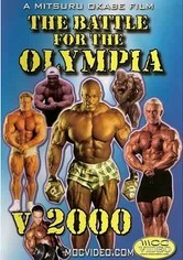 Rent Battle for the Olympia V: 2000 on DVD