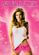 Rent Aerobic Striptease: In the Bedroom on DVD
