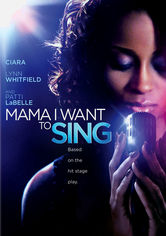 Rent Mama, I Want to Sing! on DVD
