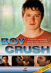 Rent Boy Crush on DVD