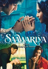 Rent Saawariya on DVD