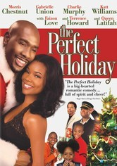 Rent The Perfect Holiday on DVD