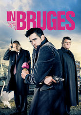 Rent In Bruges on DVD