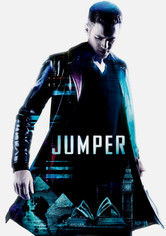 Rent Jumper on DVD