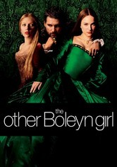Rent The Other Boleyn Girl on DVD