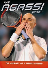 Rent The Agassi Story on DVD