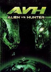 Rent Alien vs. Hunter on DVD