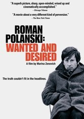 Rent Roman Polanski: Wanted and Desired on DVD