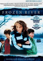 Rent Frozen River on DVD