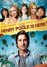 Rent Henry Poole Is Here on DVD