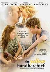 Rent The Yellow Handkerchief on DVD