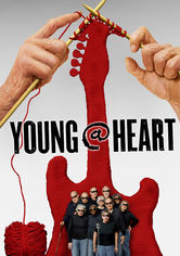 Rent Young@Heart on DVD