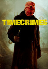 Rent Timecrimes on DVD