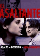 Rent El Asaltante on DVD
