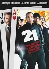 Rent 21 on DVD