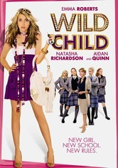 Rent Wild Child on DVD