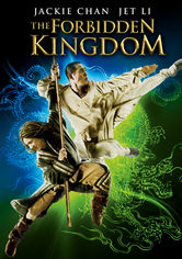 Rent The Forbidden Kingdom on DVD