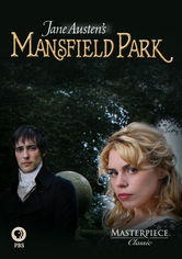 Rent Masterpiece Classic: Mansfield Park on DVD