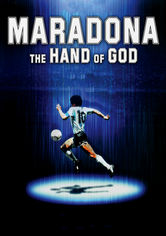 Rent Maradona: The Hand of God on DVD
