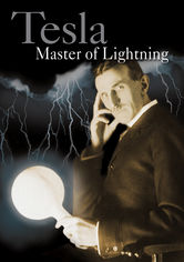Rent Tesla: Master of Lightning on DVD