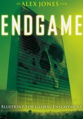 Rent Endgame: Blueprint for Global Enslavement on DVD