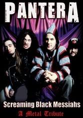 Rent Pantera: Screaming Black Messiahs on DVD