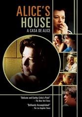 Rent Alice's House on DVD