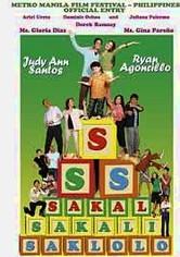 Rent Sakal, Sakali, Saklolo on DVD