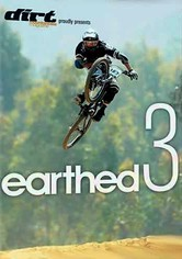 Rent Earthed 3 on DVD