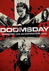 Rent Doomsday on DVD