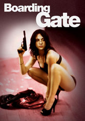 Rent Boarding Gate on DVD