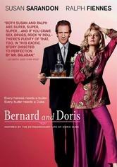 Rent Bernard and Doris on DVD