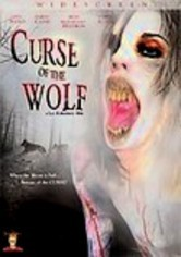 Rent Curse of the Wolf on DVD